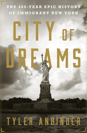 Book - City of Dreams