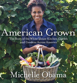 Book - American Grown