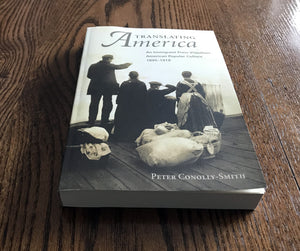 Book - Translating America