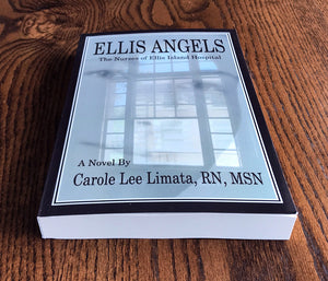 Book - Ellis Angels