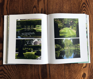 Book - The Wirtz Gardens