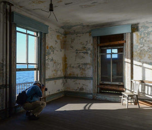 Tickets - Save Ellis Island Photography Sessions