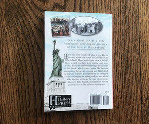 Book - The Ellis Island Quiz Book