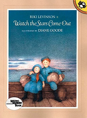 Book - Watch the Stars Come Out