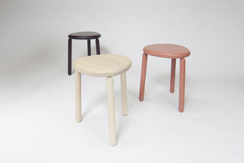Drift Low Stool