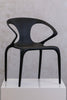 "27"" Loop Chair - Black - Casa Febus - Home • Design"