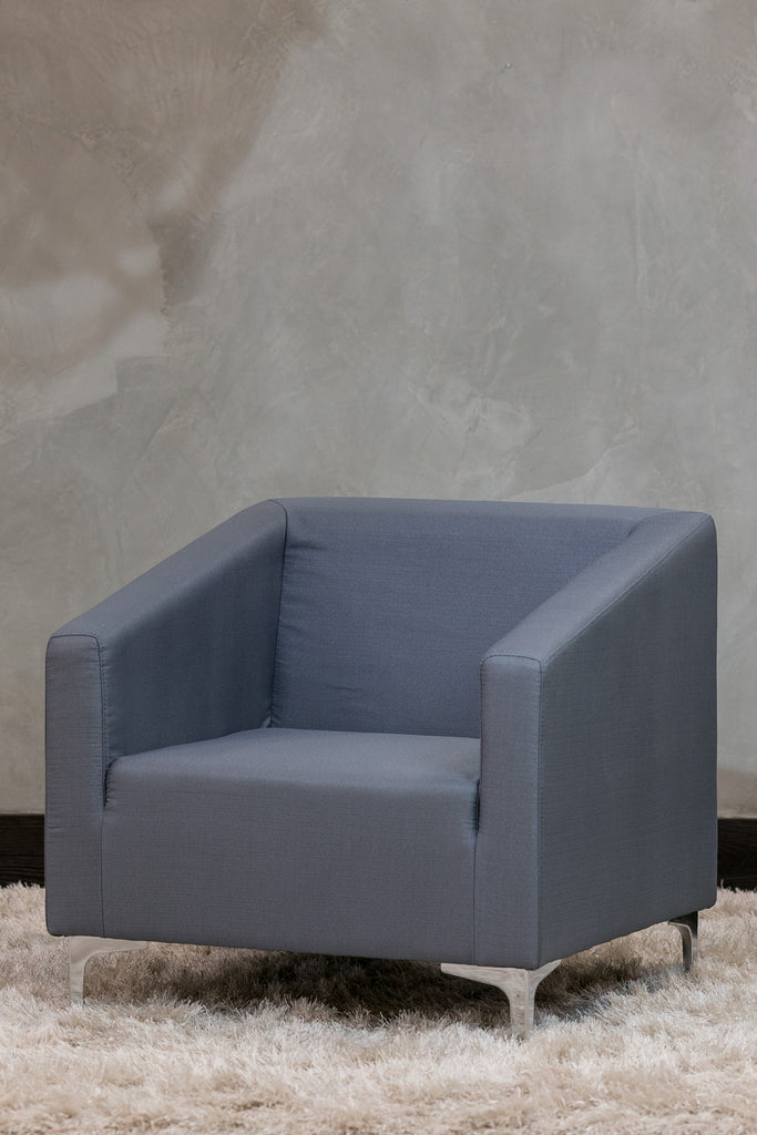 Caitlyn Armchair - Smoke - Casa Febus - Home • Design