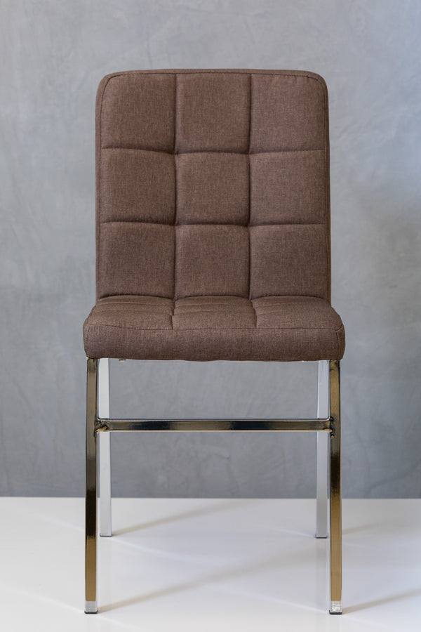 Reflections Chair -  Brown