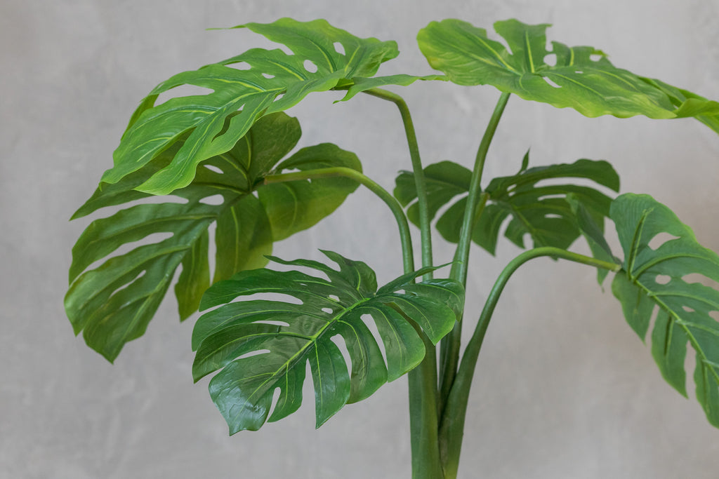 "43"" Tropical Plant on Pot - Tropics Collection"