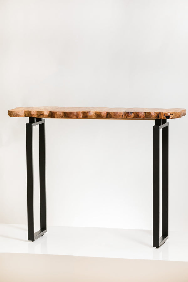 "44"" Console Table - Cedar Collection"