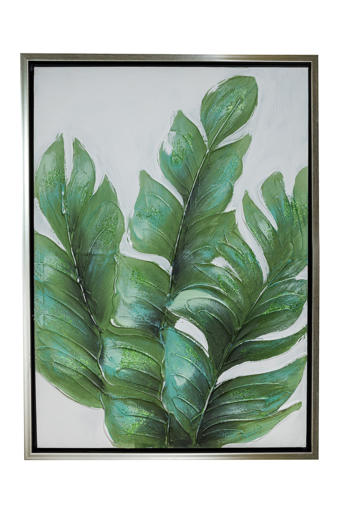 Banana Tree Art- Wall decor (B)