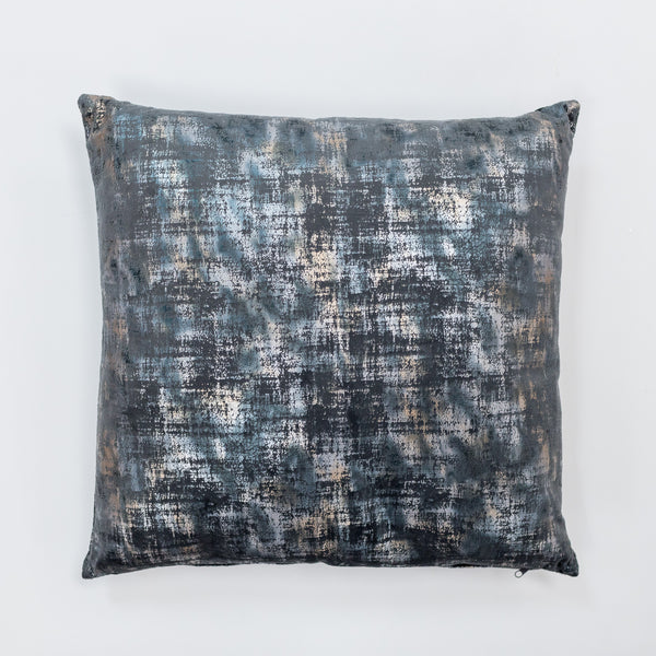 Modish Pillow-Black Combination