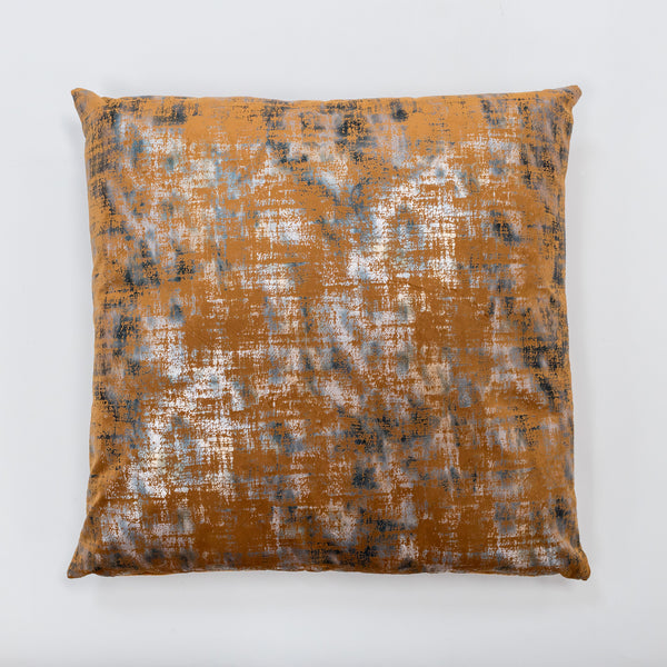 Modish Pillow-Orange Combination