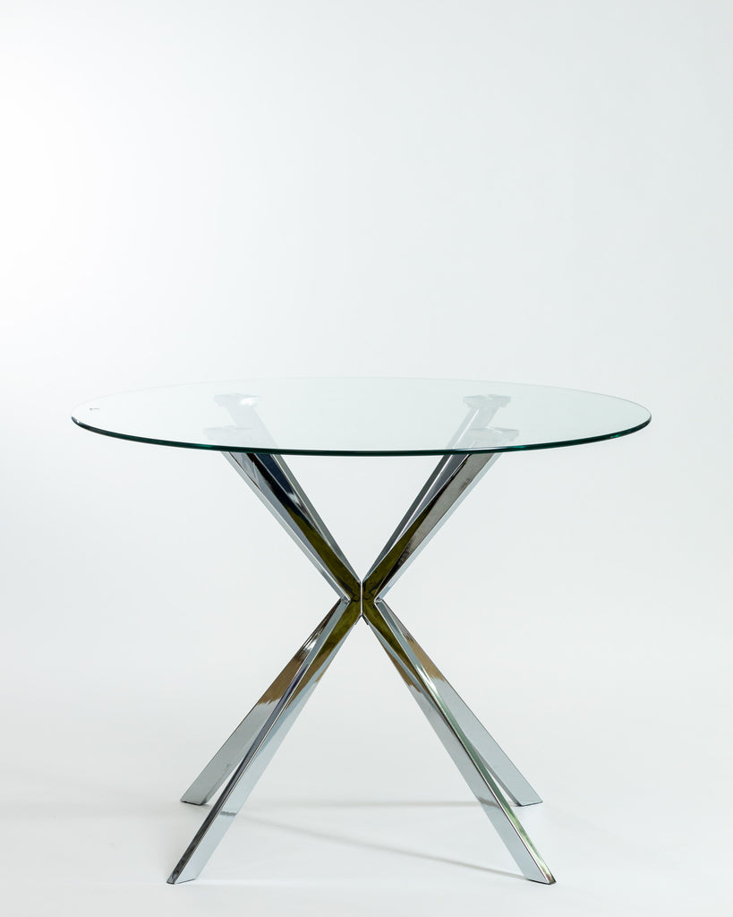 Reflections Round Dining Table
