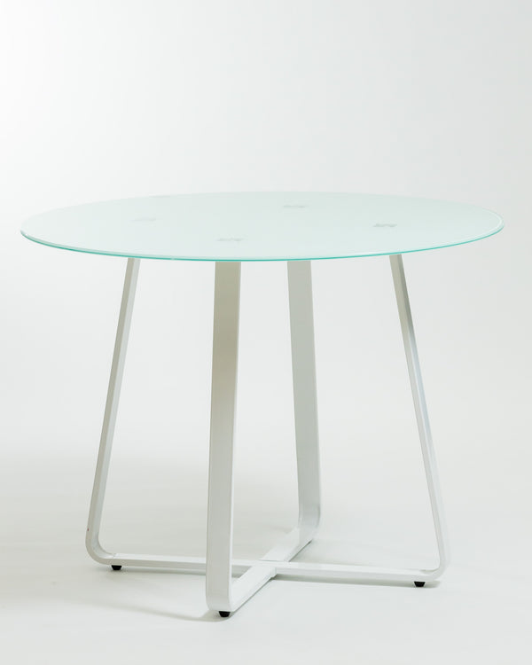 Irene Round Dining Table