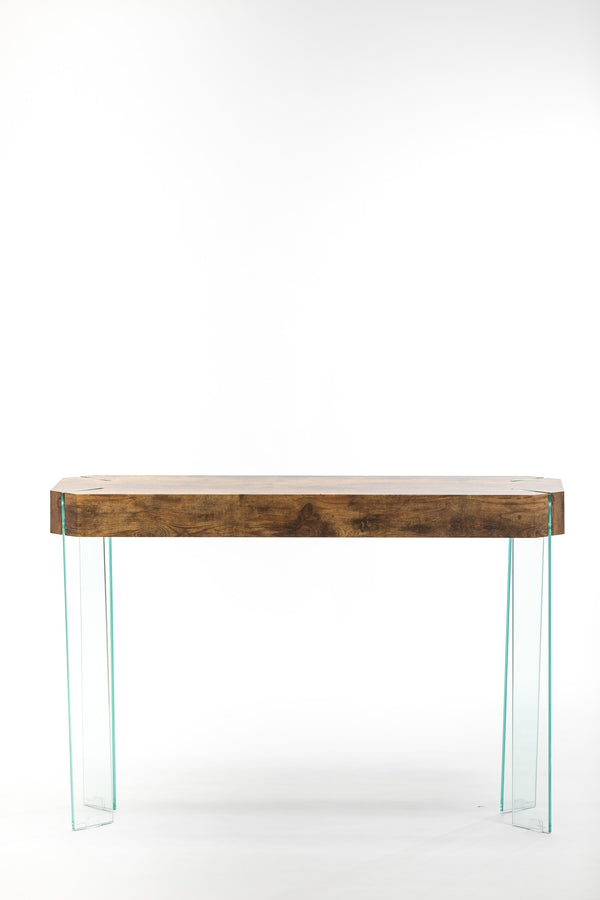 Blanche Console Table- Madeira
