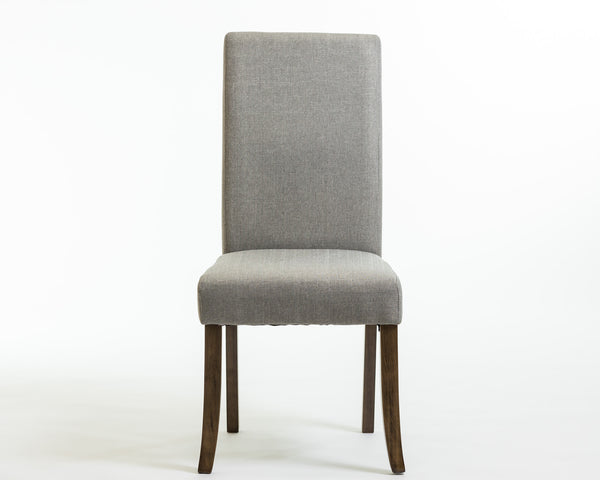Lucille Chair- Smoke Gray