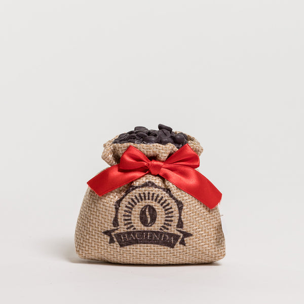"5"" Hacienda Don Lalo Coffee Bag"