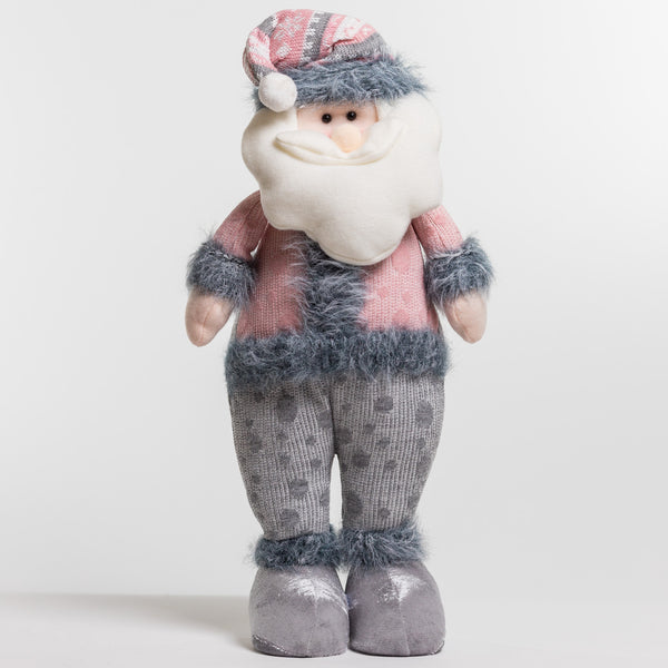 "23"" Standing Santa - Vogue Collection"