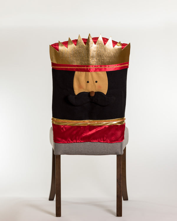 """Reyes Magos"" Chair Cover A"