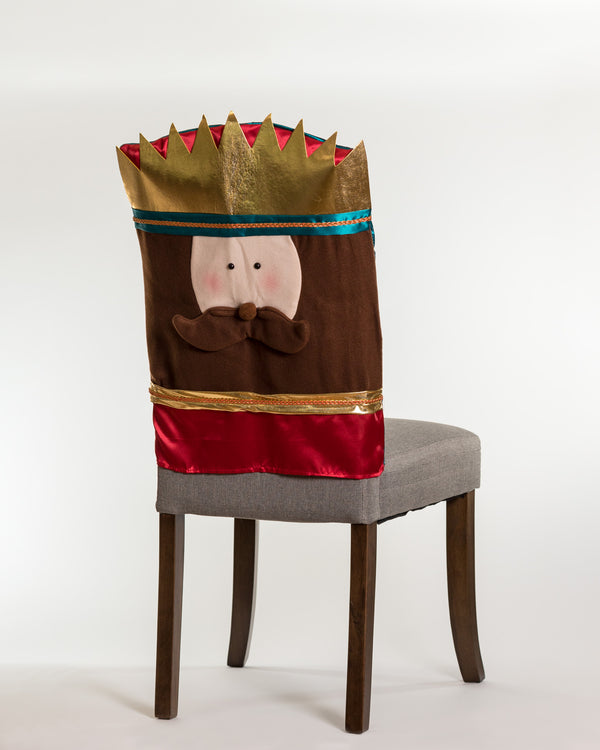 """Reyes Magos"" Chair Cover C"