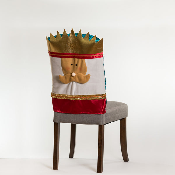 """Reyes Magos"" Chair Cover D"