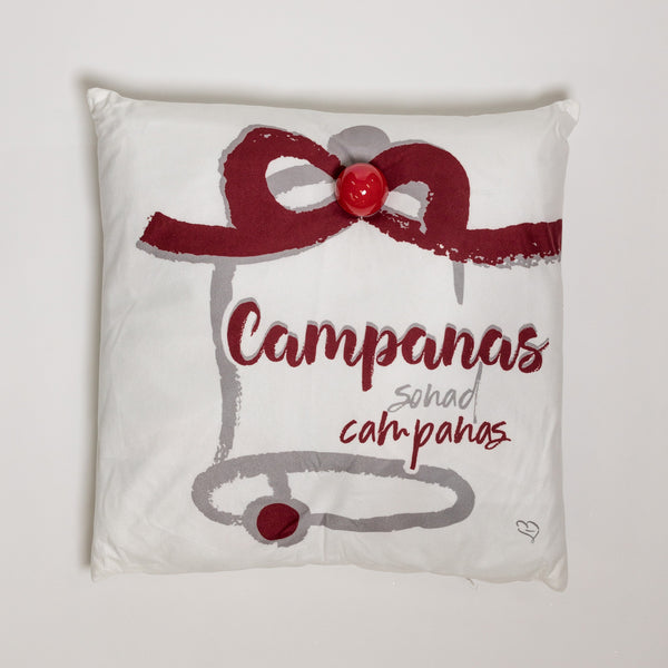 "18"" x 18"" Campanas Sonad w/LED by Liz Designs"