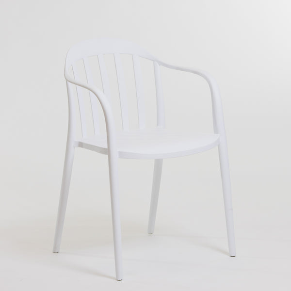Tate Chair - White