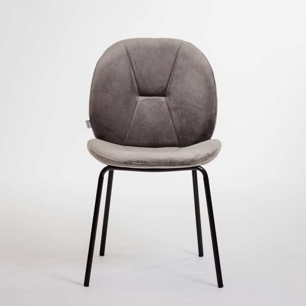 Bonnie Chair- Smoke
