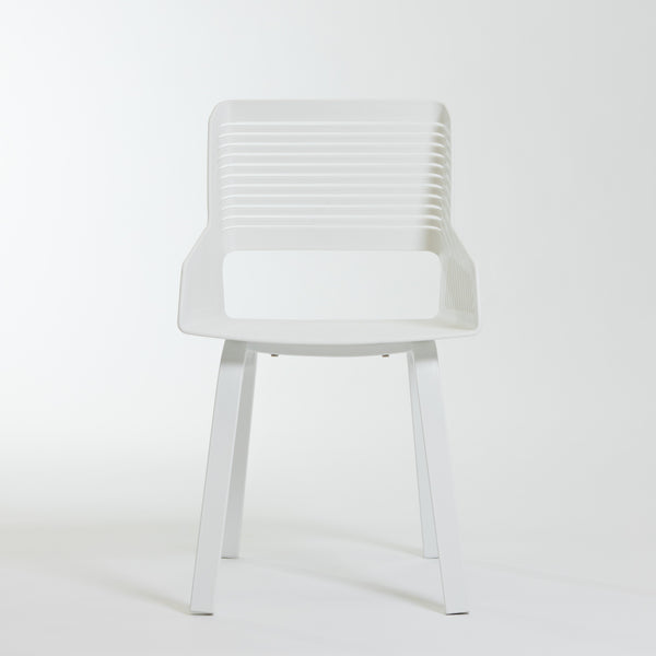 Hattie Chair - White