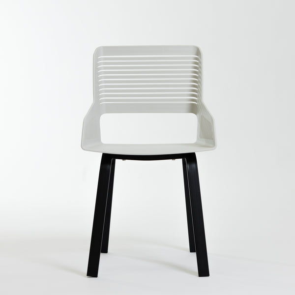 Hattie Chair - Light Gray