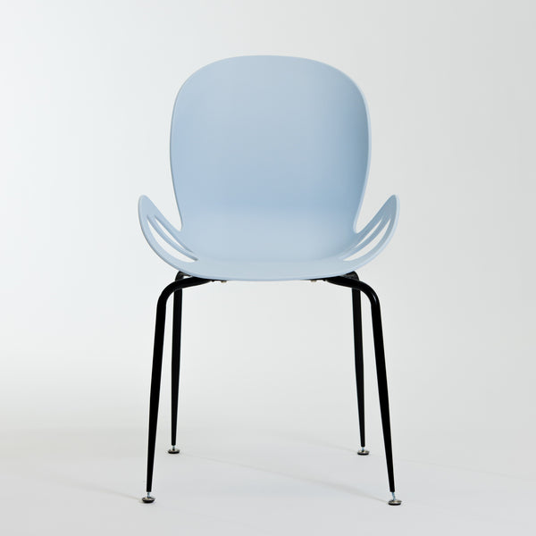 Heidi Chair - Baby Blue