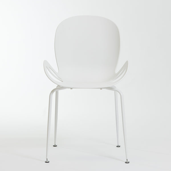 Heidi Chair - White