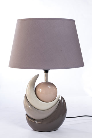 Motif table lamps casa febus home design motif table lamp gray sea 18h aloadofball Choice Image