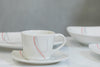 20pcs Moderne Dinner Set - Artistique