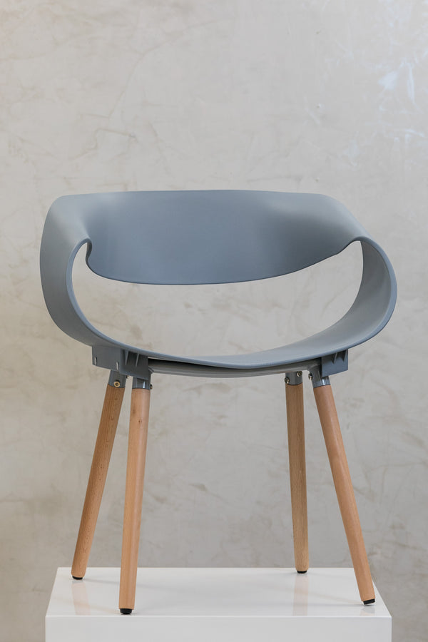 "30"" Avant Chair - Smoke - Casa Febus - Home • Design"