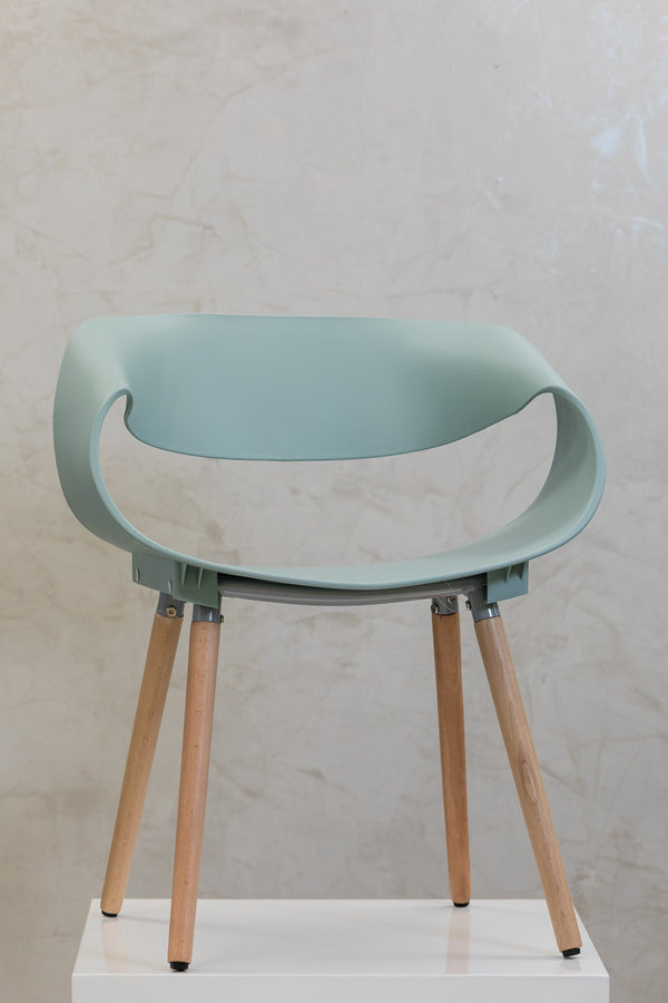 "30"" Avant Chair - Mint - Casa Febus - Home • Design"