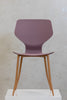 "24"" Ennio Chair - Mauve"