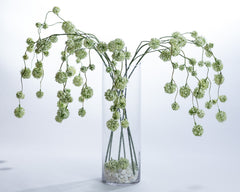 Coco's Plantation Allium Spray x 3 - Cream - Casa Febus - Home • Design