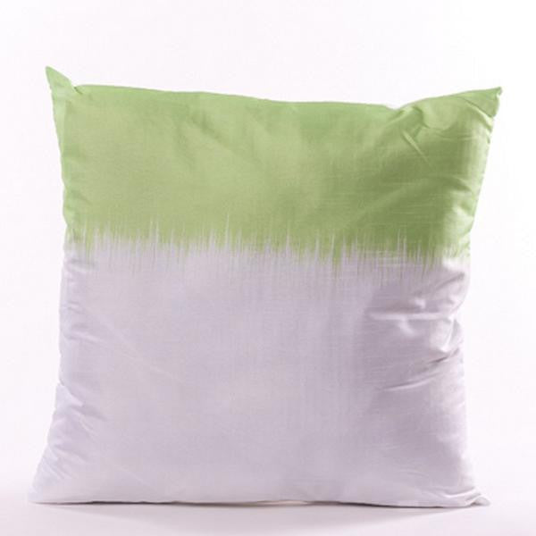 Paire Cushion - Green - Casa Febus - Home • Design