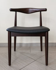Nathan Wooden Chair 20