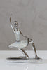 "10"" Ballerinas on knee - Casa Febus - Home • Design"