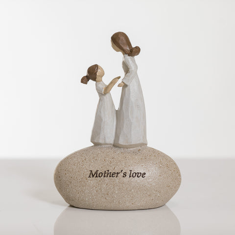 "7"" Mother's Love - Pebble Collection"