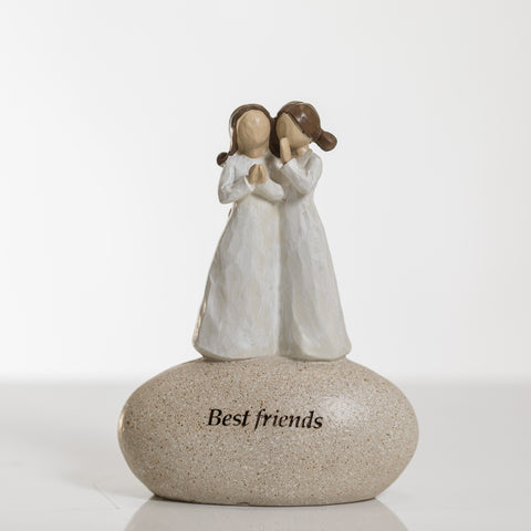 "7"" Best Friends - Pebble Collection"