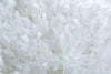 White Shaggy Rug - 5' x 7' - Casa Febus - Home • Design