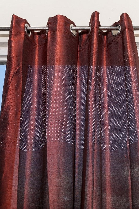 Curtain Copper - Casa Febus - Home • Design