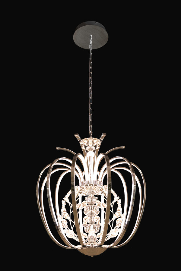 "24"" Luxury LED Lamp - Lumiere Collection"