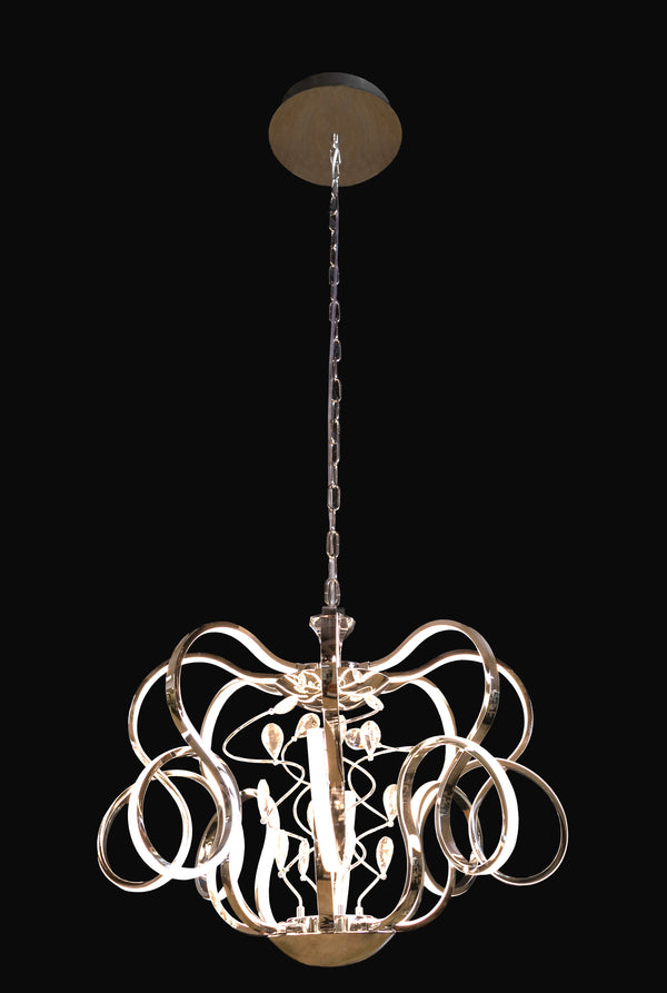 "24"" Bliss LED Lamp - Lumiere Collection"