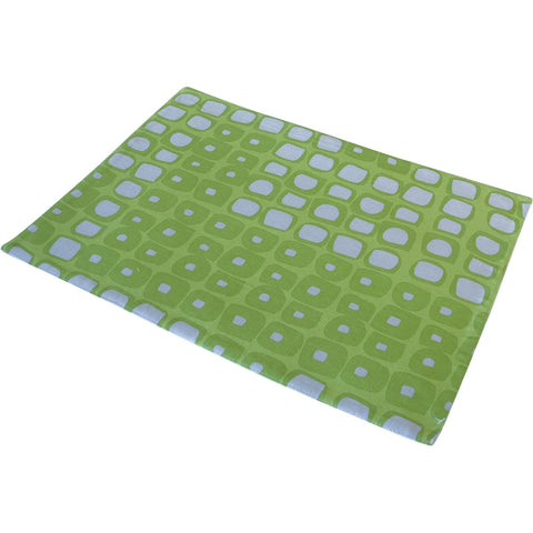 Dots Placemat - Green Combination - Casa Febus - Home • Design