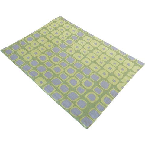 Dots Placemat - Yellow Combination - Casa Febus - Home • Design